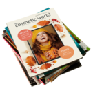 Cosmetic World Herbst/Winter 2020